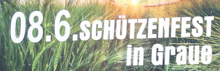 Termin Schützenfest 2019